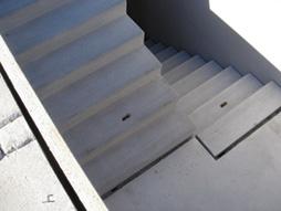 Giải pháp cầu thang