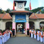 Học sinh Đặng Minh Quân trường THPT Lê Hồng Phong