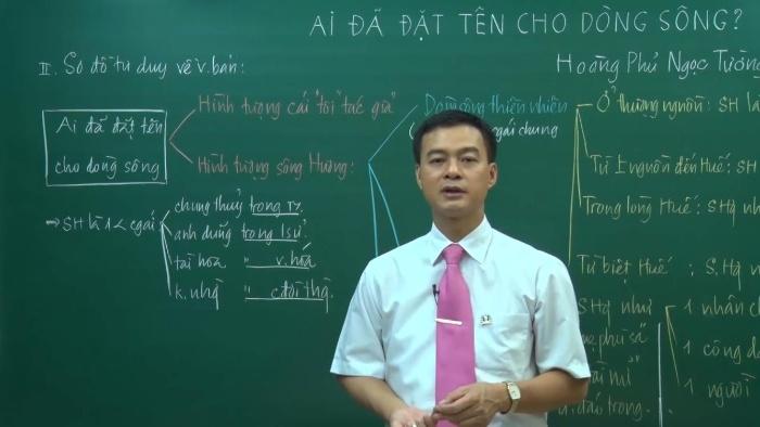 Thấy thầy giáo đang giảng bài trong mơ khuyên bạn nên cẩn thận hơn khi thể hiện quan điểm của mình