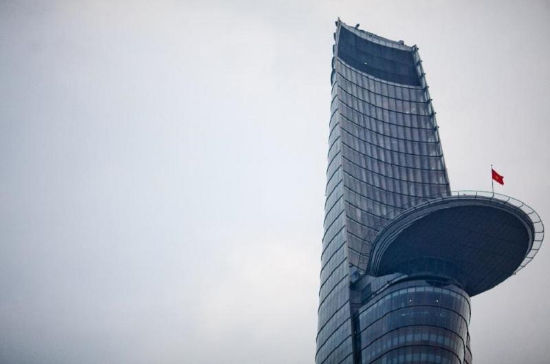 Điềm báo tốt đẹp nếu bạn mơ thấy tòa nhà Bitexco.