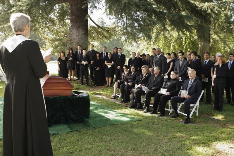 Ngủ mơ thấy mình đến nhà tang lễ dự đám ma của nhà hàng xóm chốt nhanh cặp số 88 - 34 sẽ có được nhiều may mắn